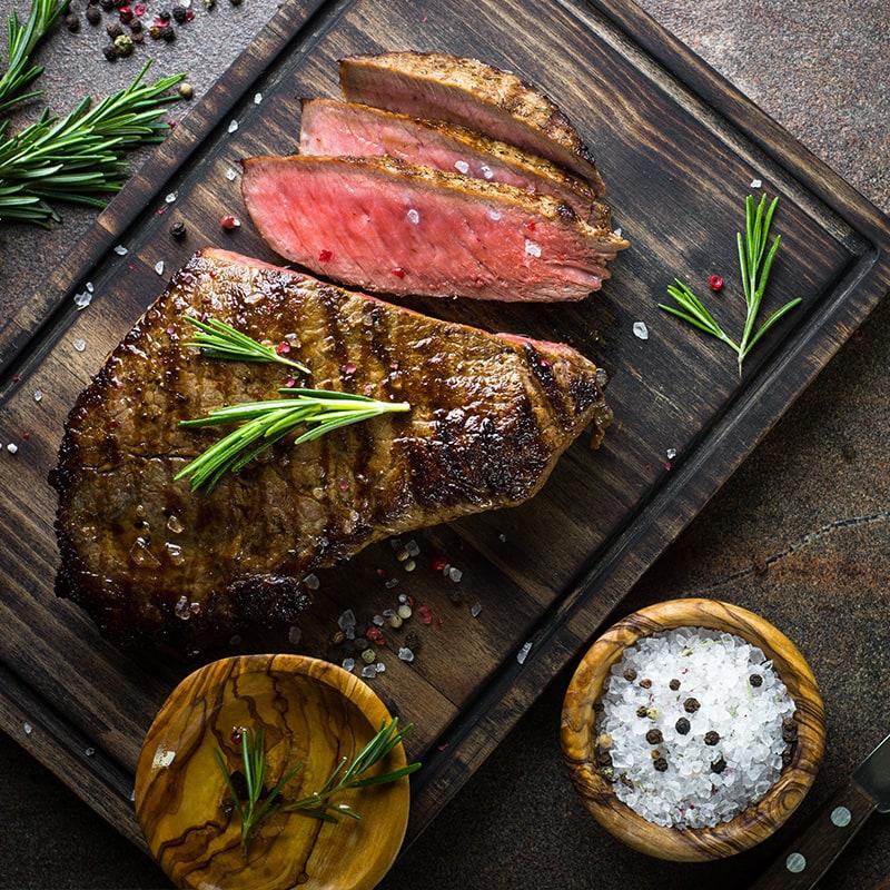 Forni professionali per gastronomia - Gierre