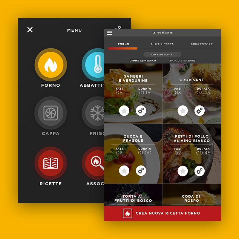 Gierre - Sogeco App by Crispy Bacon