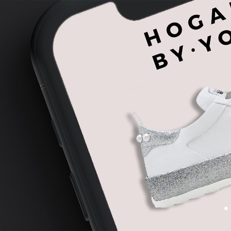 Hogan By You - Crispy Bacon