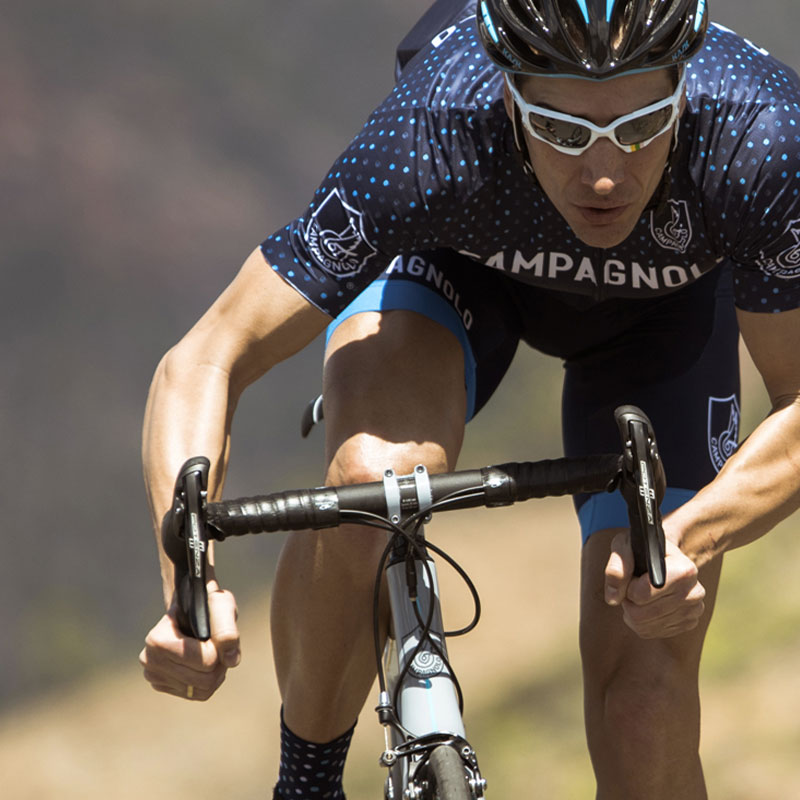 App per bicicletta Campagnolo - Crispy Bacon